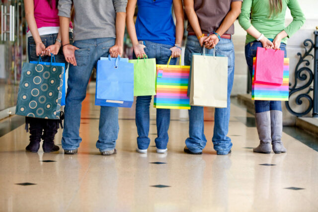 Current Trends in Direct selling