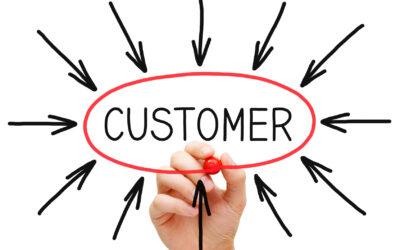 Deliver World Class Customer Service
